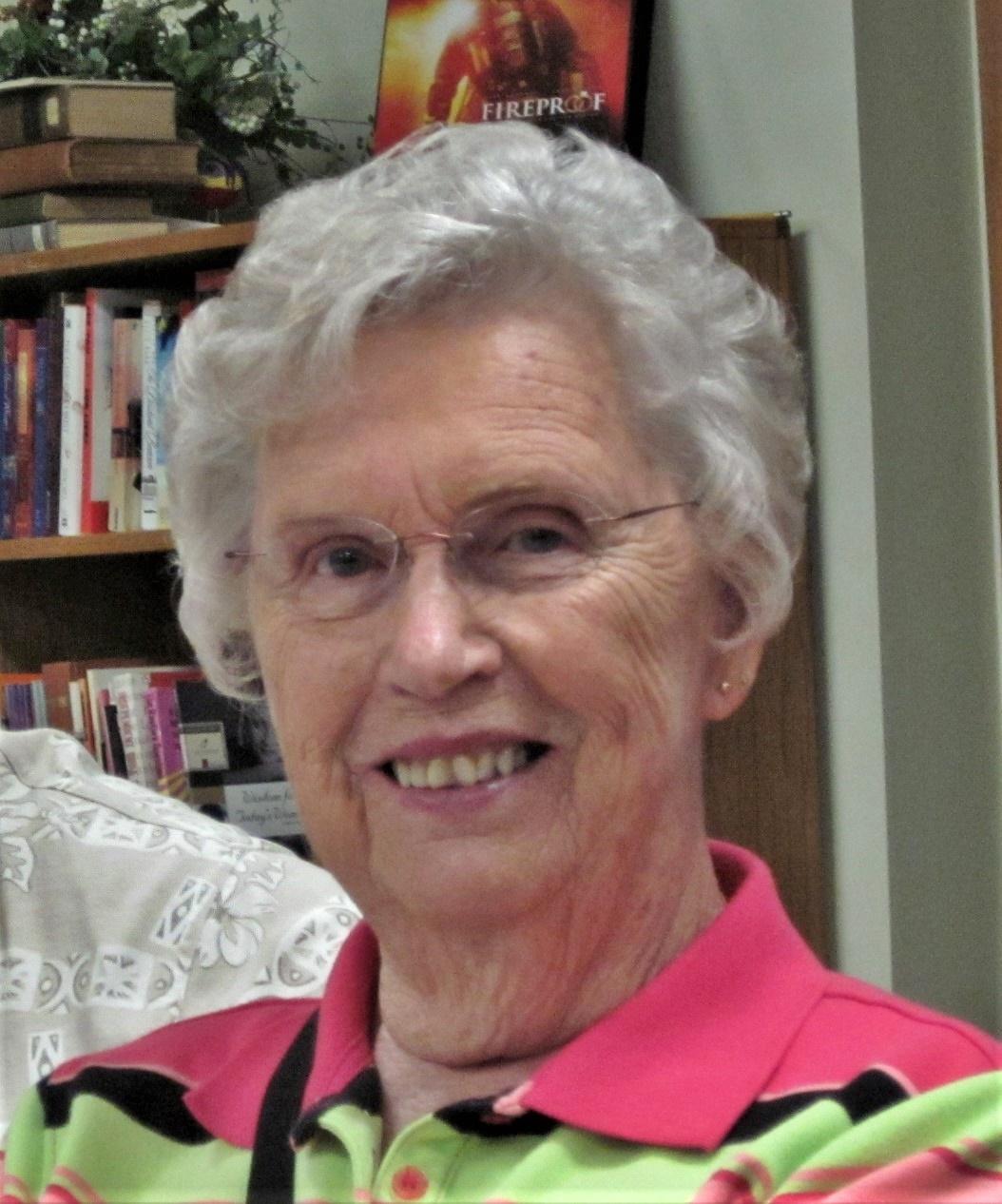 Elaine DeHaan