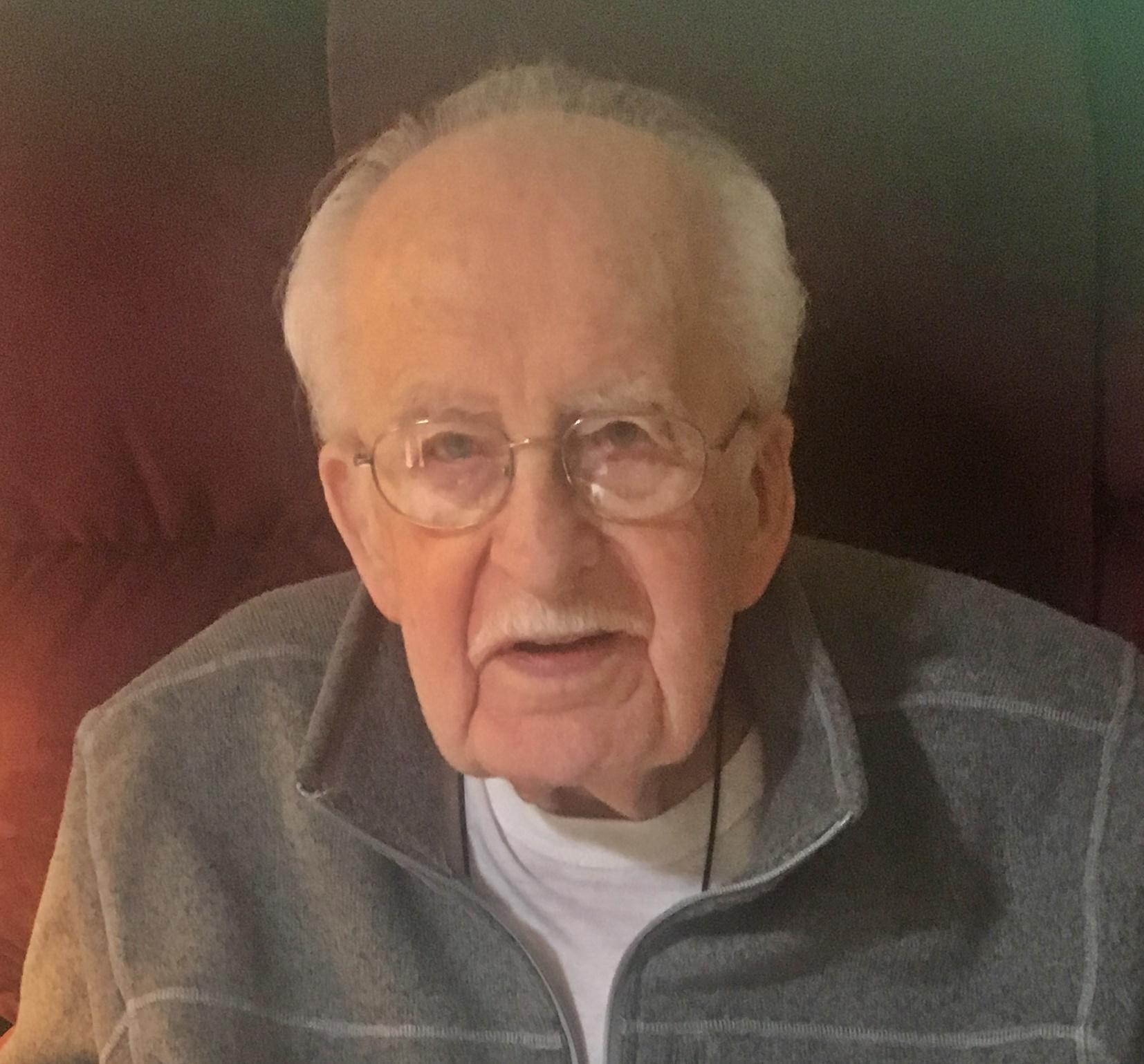 Harold VanderSchuur