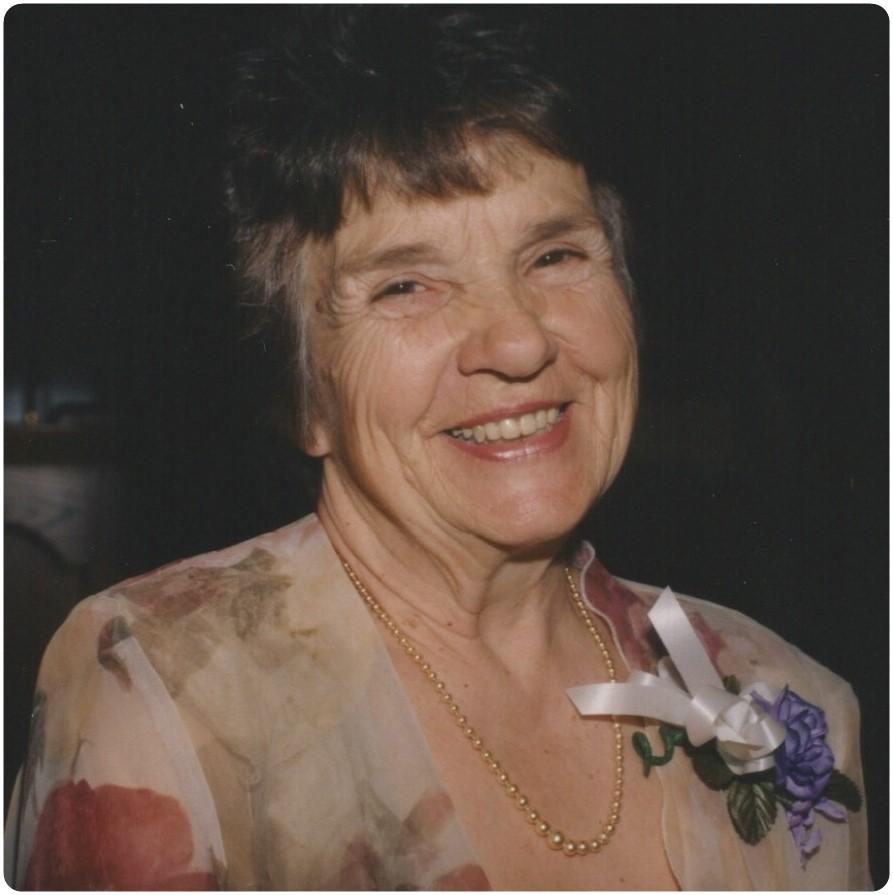 Eleanore Karjalainen